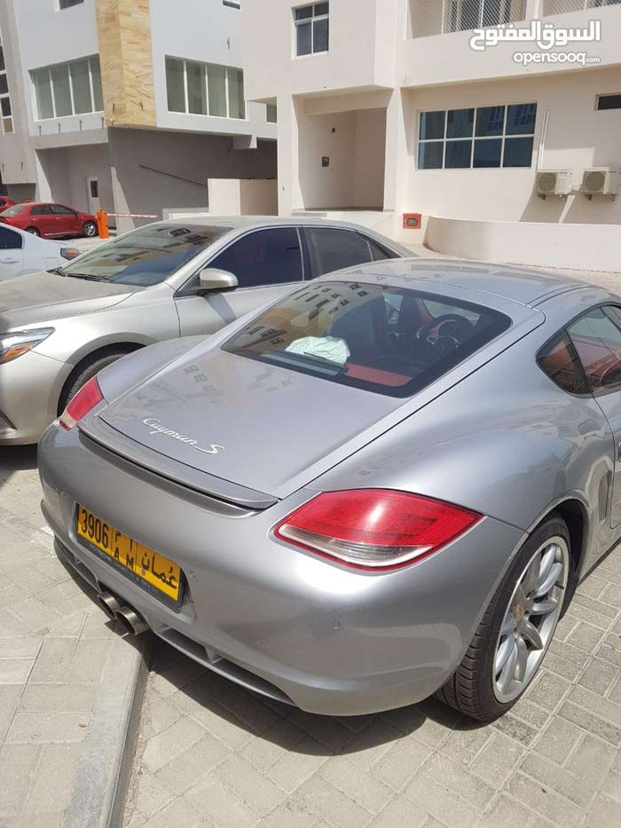 Automatic Porsche 2010 For Sale Used Muscat City 109336107