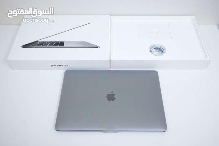 Apple Macbook Pro with Touchbar 1TB/2TB