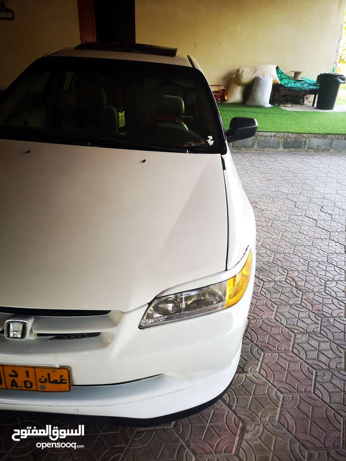 Best price! Honda Accord 1999 for sale