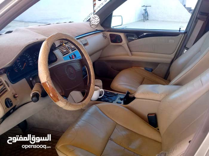 Automatic Mercedes Benz 1997 for sale - Used - Aqaba city
