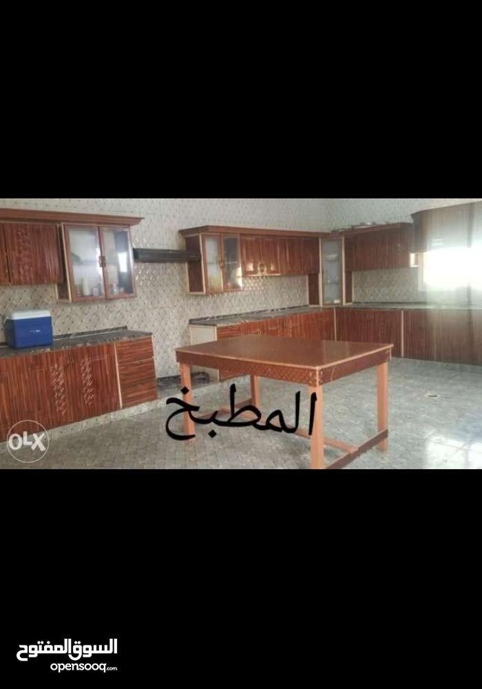 Luxurious 640 sqm Villa for sale in BuraimiArd ElGaw
