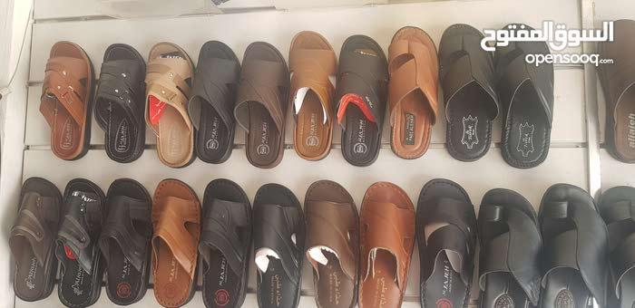 جميع أصناف الأحذية السورية _ نوع أول