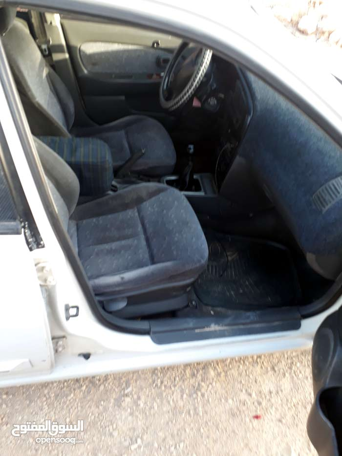 Used condition Kia Spectra 2002 with 0 km mileage