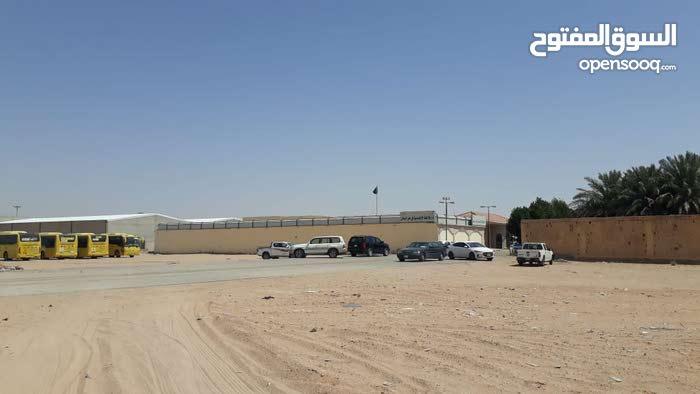 حفر الباطن - حي المحمدية -طريق الملك عبد العزيز