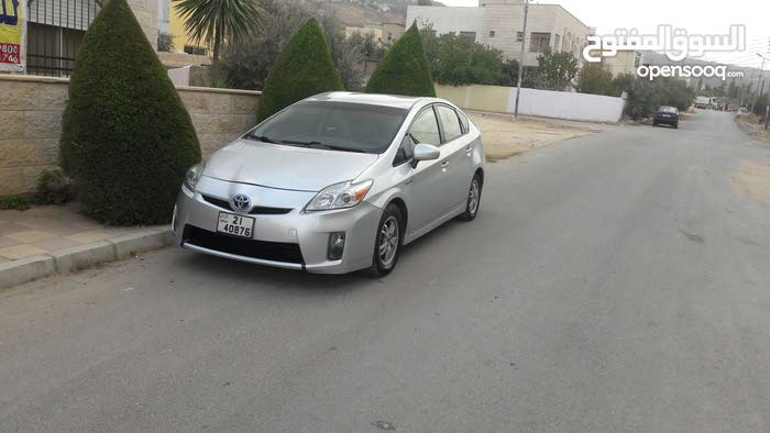 Toyota Probox car for sale 2011 in Amman city