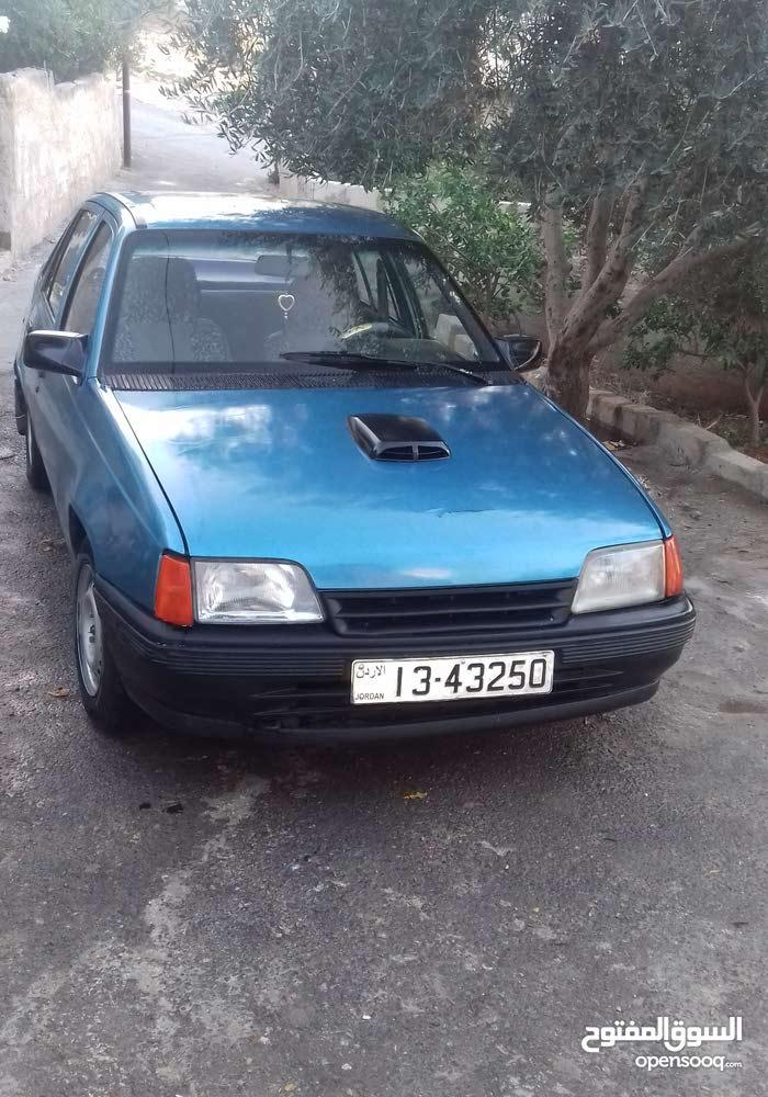80,000 - 89,999 km mileage Opel Kadett for sale