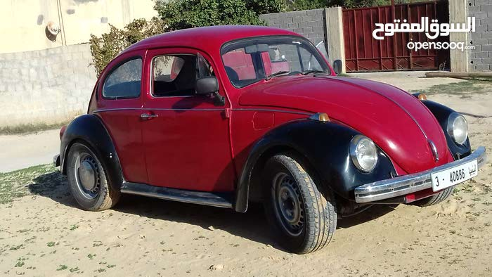 1970 Other Not defined for sale in Misrata
