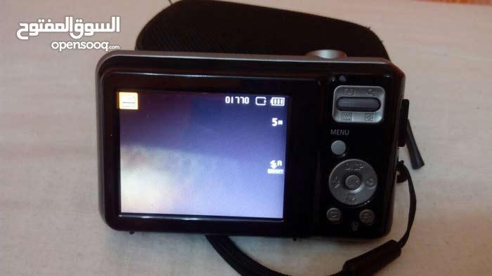 كاميرا سامسونج ديجيتال للبيع بشيك أحواله