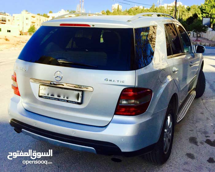 2006 Used ML with Automatic transmission is available for sale