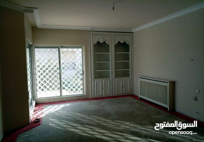Abdoun property for sale with 5 rooms