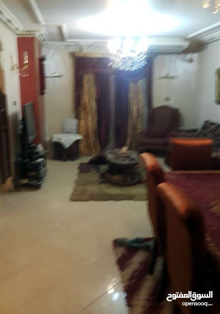 شقة للبيع بالمنطقة التاسعة قريبة من مدرسة المنهل مدينة نصر