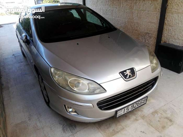 Best price! Peugeot 407 2008 for sale