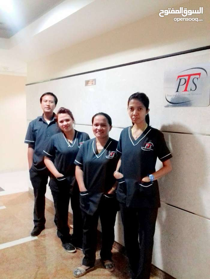 CLEANING SERVICES & MAIDS(PART TIME & MONTHLY CONTRACTS)