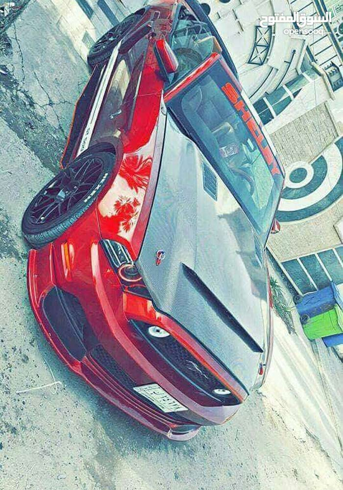 Available for sale! 50,000 - 59,999 km mileage Ford Mustang 2014