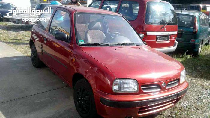 Used 2004 Nissan Micra for sale at best price