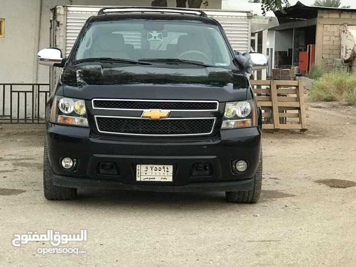 تاهو 2014 بغداد خليجي جديدة