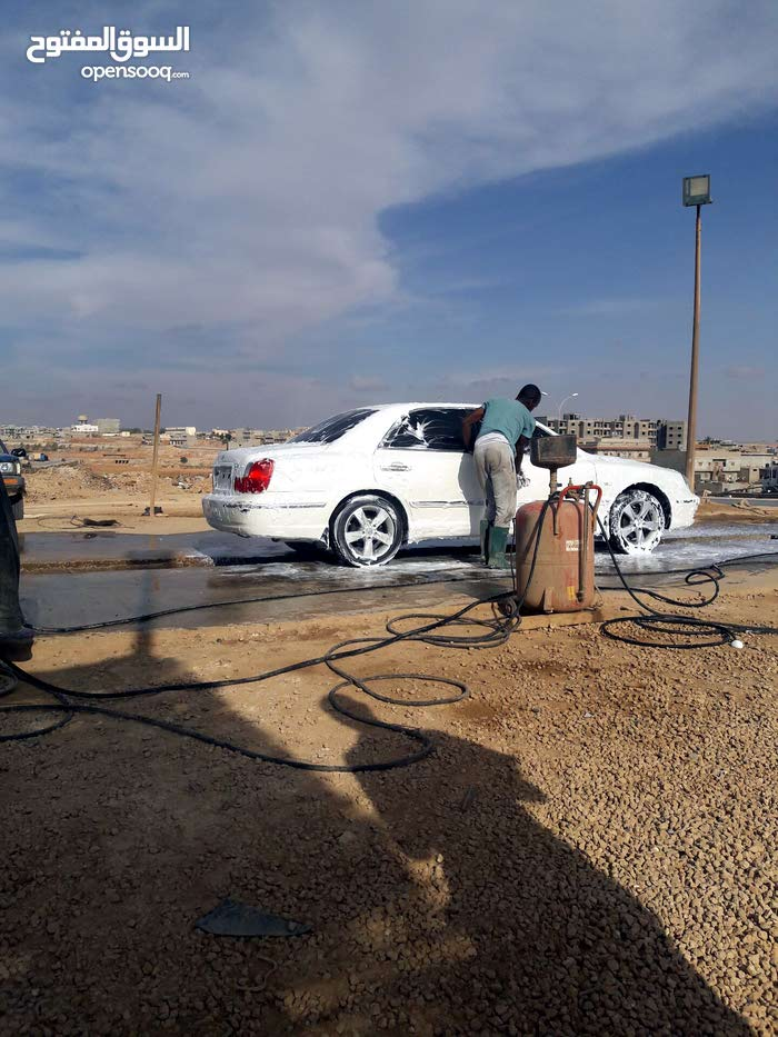 2004 Used Azera with Automatic transmission is available for sale