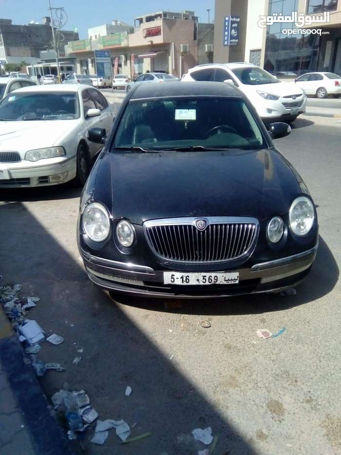 Kia Opirus made in 2007 for sale