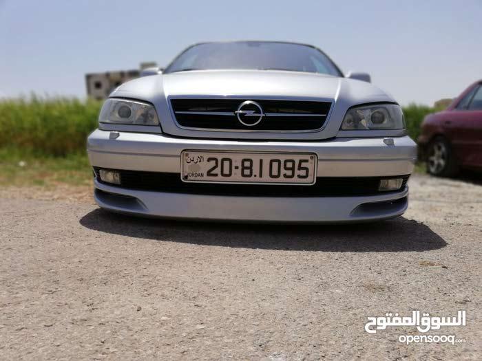 Used Opel Omega in Irbid