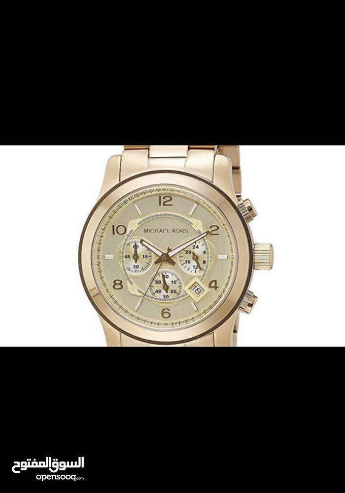 Original Michael Kors brand new watch for sale with original box
