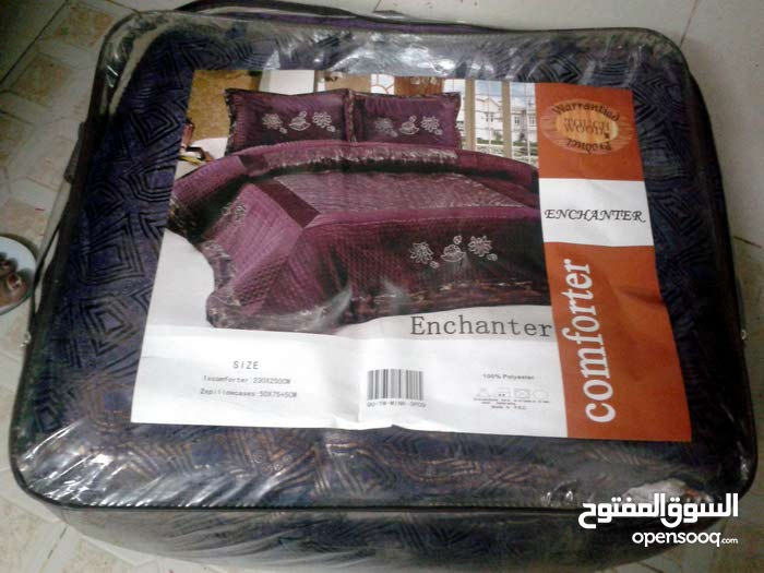 For sale New Blankets - Bed Covers