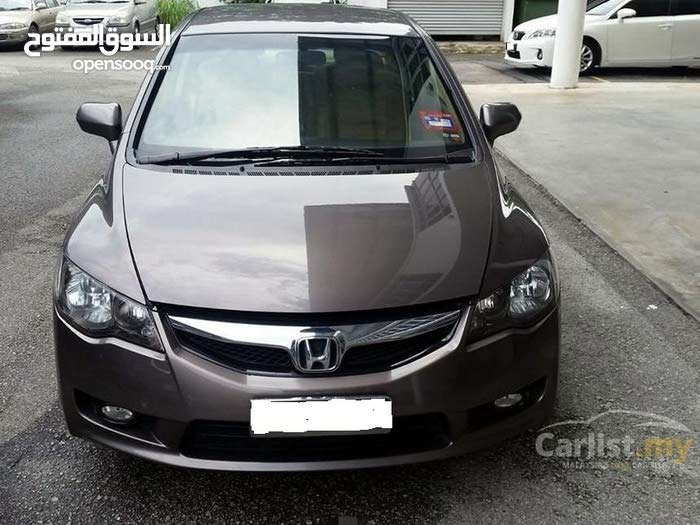 150,000 - 159,999 km mileage Honda Civic for sale