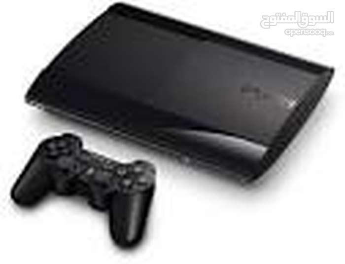 مطلوب PS 3 يكون نظيف حد الدفع 700 دينار