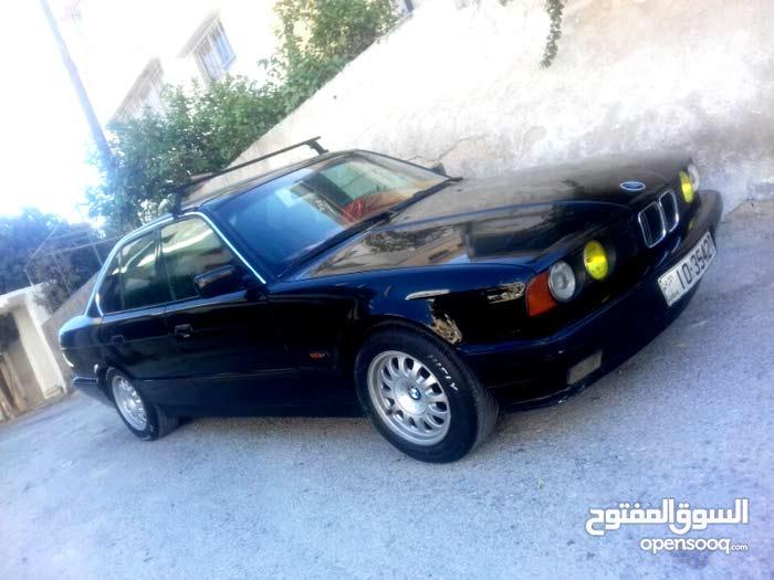 Used BMW 520 1993