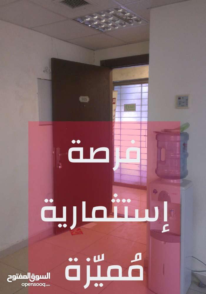 مكتب للبيع / عمان - شارع المدينة المنورة