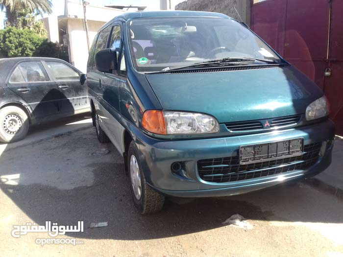 Used 2002 Mitsubishi L200 for sale at best price