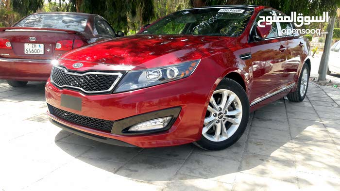 Wonderful 2012 Used Kia Optima For Sale