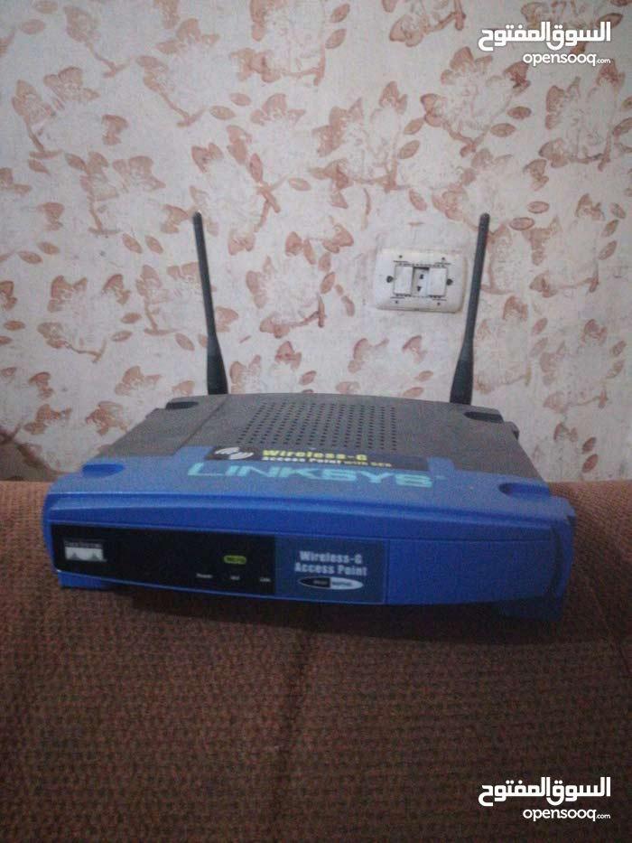 راوتر موزع انترنت