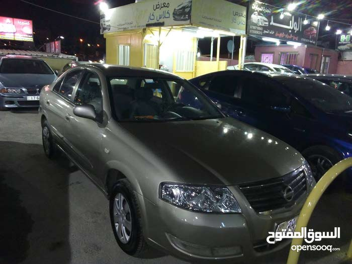 2011 Used Nissan Sunny for sale