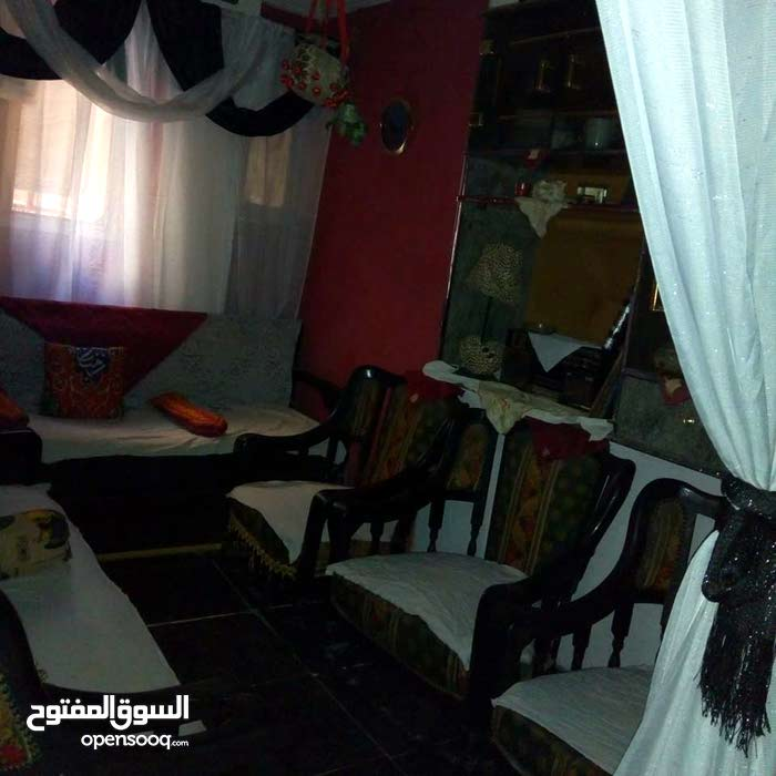 for sale apartment consists of 2 Rooms - Ain Shams