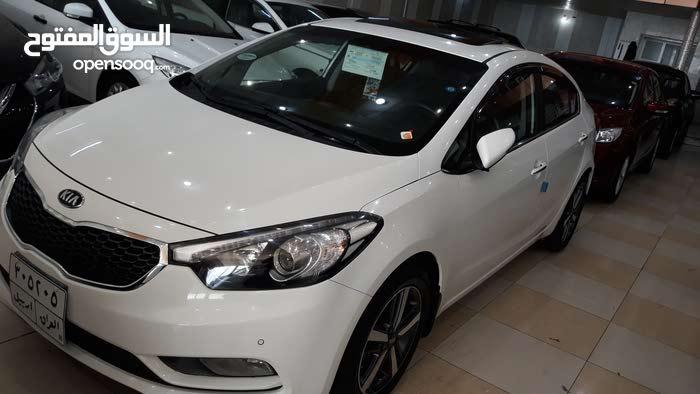 Available for sale! 80,000 - 89,999 km mileage Kia Cerato 2014