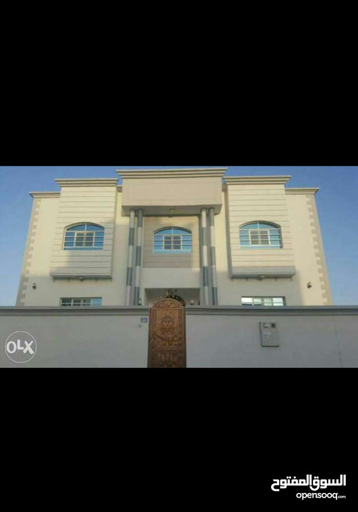 All Muscat property for rent with More rooms