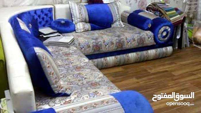 Tripoli –New Curtains available for immediate sale