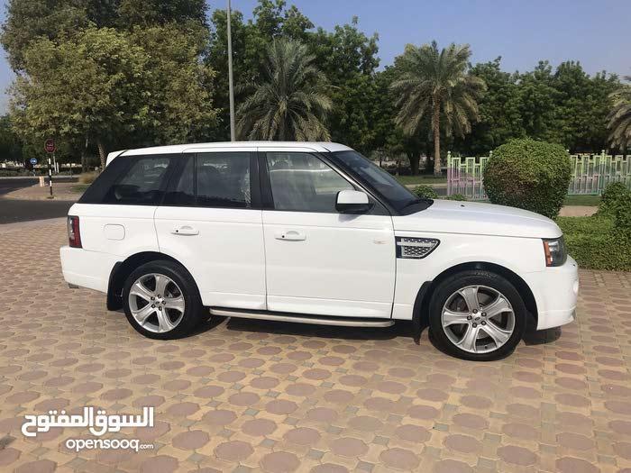 2011 Range Rover Sport for sale