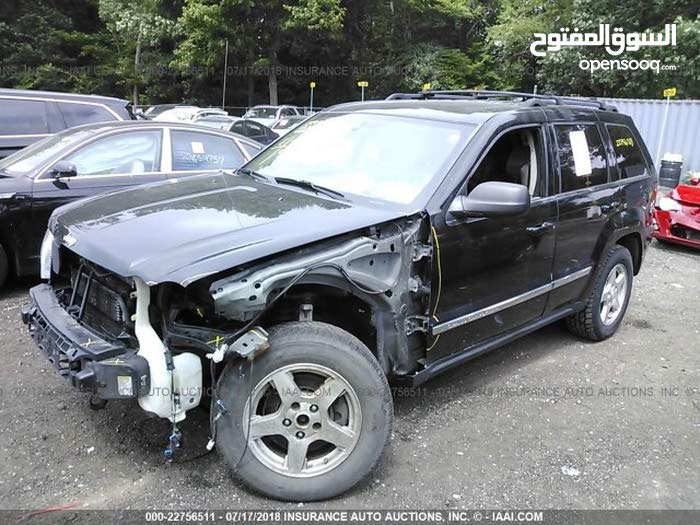 For sale Jeep Grand Cherokee car in Benghazi