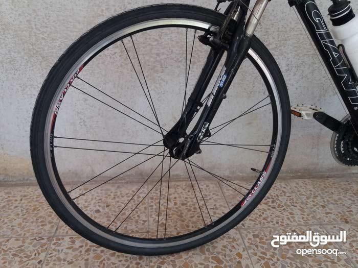 دراجة هوائية نوع جيانت