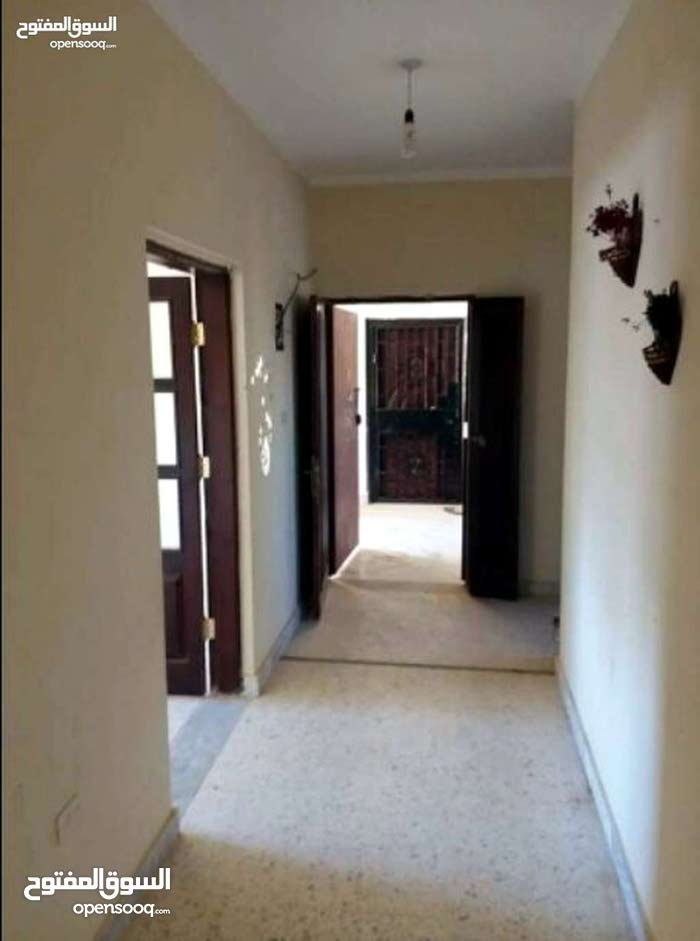 Ground Floor  apartment for sale with 3 rooms - Benghazi city Qawarsheh