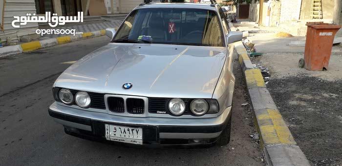 بي ام 525 1992 للبيع
