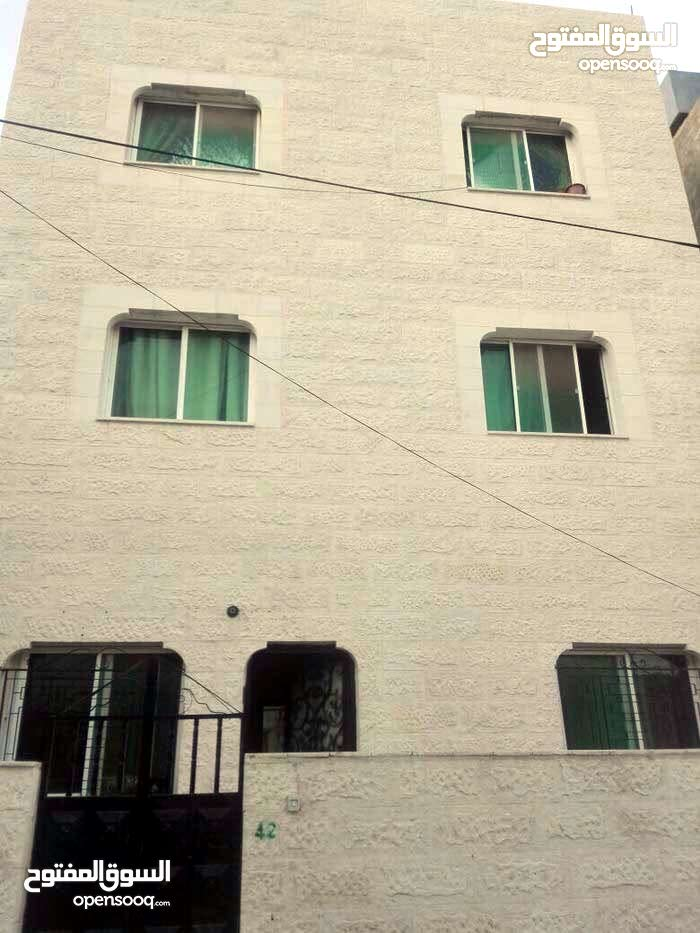 عمارة 3 طوابق للبيع - عين الباشا - التطوير الحضري