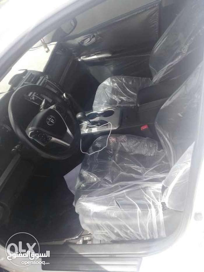 Automatic Toyota 2012 for sale - Used - Saham city