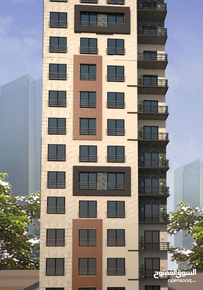 apartment is available for sale - Moharam Bik