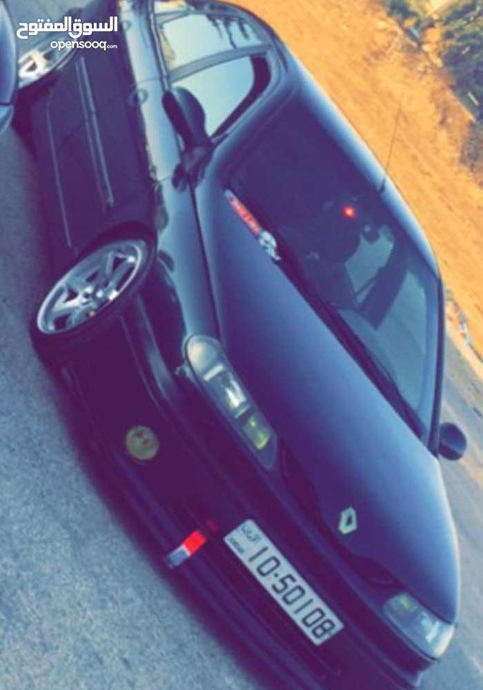 Renault Laguna made in 1999 for sale