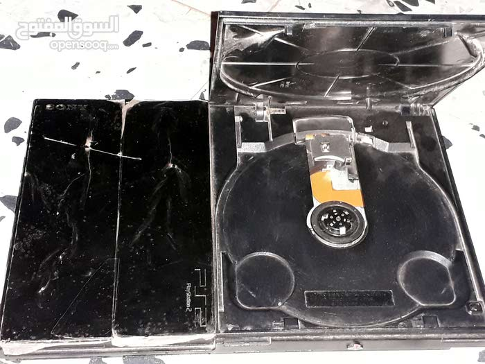 Tripoli - Used Playstation 2 console for sale