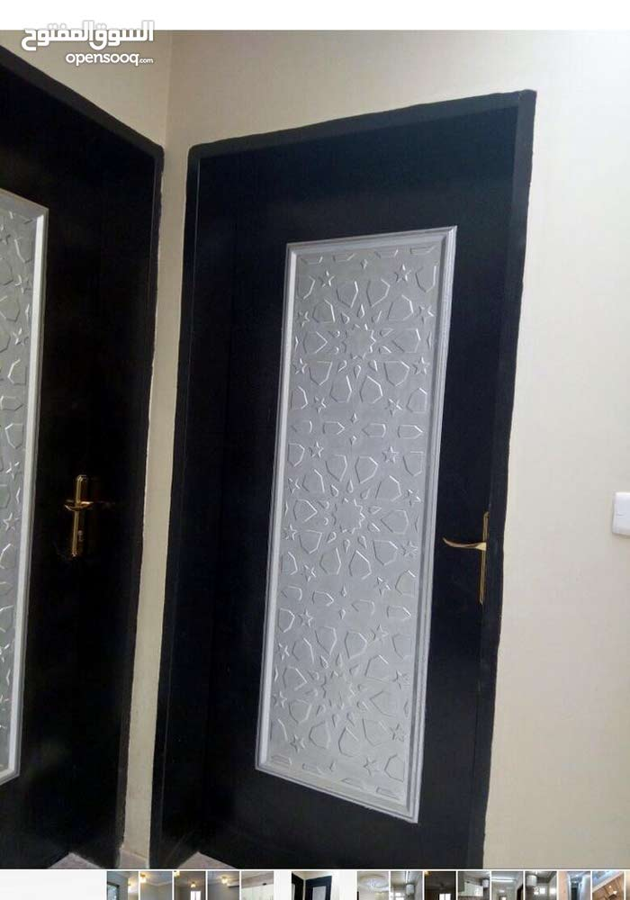 Al Malaz apartment for rent with 2 rooms