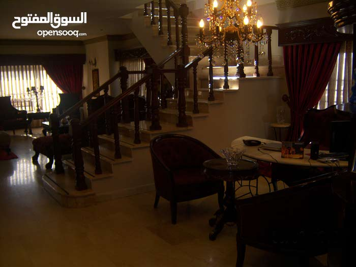 apartment for rent in AmmanSwefieh