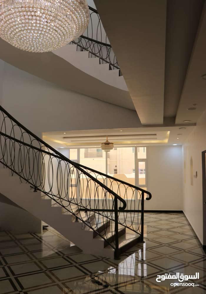 Luxurious  sqm Villa for sale in SeebAl Maabilah